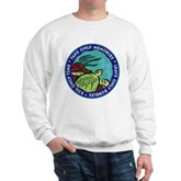 Take Only Memories (turtle) Sweatshirt