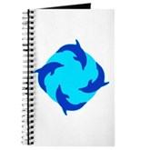 Dolphin Ring Journal