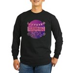 Elephant Yoga Sweatshirt (dark)