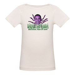 Irrational Fear of Hope Organic Baby T-Shirt