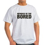 Member of the Bored Light T-Shirt