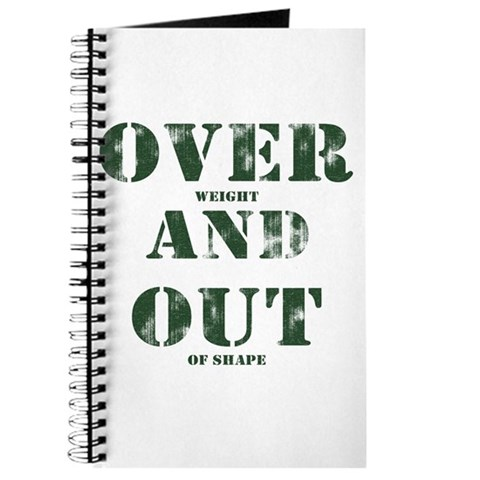 Over & Out Journal