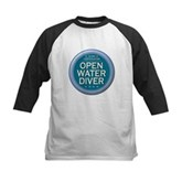 Certified OWD Kids Baseball Jersey