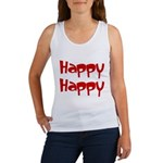 Happy Happy Joy Joy Women's Tank Top