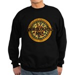 Astrological Sign Sweatshirt (dark)