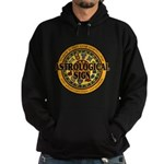 Astrological Sign Hoodie (dark)