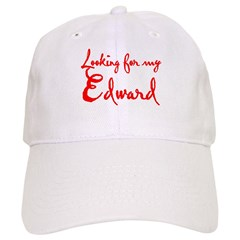 Looking For My Edward Cap