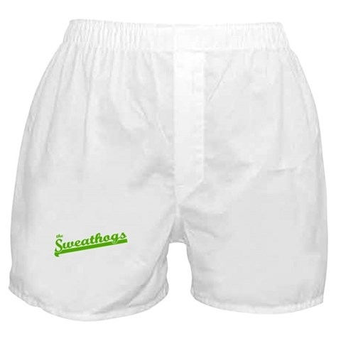 Sweathogs Boxer Shorts