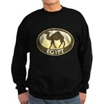 Egyptian Camel Sweatshirt (dark)
