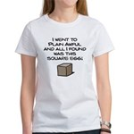 I Went to Plain Awful.. Women's T-Shirt