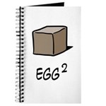 Square Egg Journal