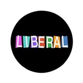 Colorful Retro Liberal 3.5