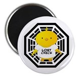 "Lost Chick - Dharma Initiative 2.25"" Magnet ("