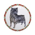 Affenpinscher Ornament