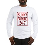 Bunny Parking Long Sleeve T-Shirt