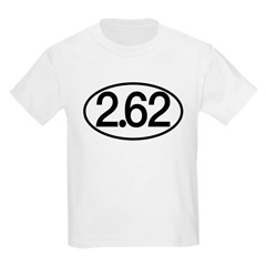 2.62 Kids Light T-Shirt