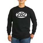 2.62 Long Sleeve Dark T-Shirt