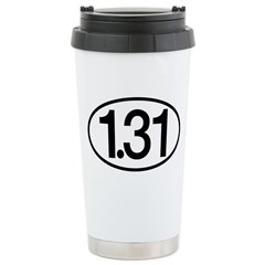 1.31 Ceramic Travel Mug
