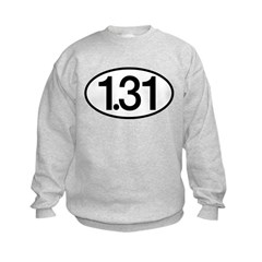 1.31 Kids Sweatshirt
