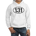 1.31 Hooded Sweatshirt