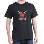Red Bull Taurus Black T-Shirt
