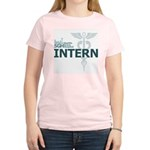Seattle Grace Intern Women's Light T-Shirt