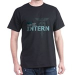 Seattle Grace Intern Dark T-Shirt