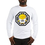 Lost Chick - Dharma Initiative Long Sleeve T-Shirt