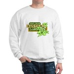 Team Jacob - Austen 51 Sweatshirt