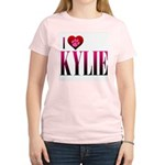 I Heart Kylie Women's Light T-Shirt