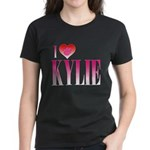 I Heart Kylie Women's Dark T-Shirt