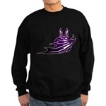 Vampire Bat 2 Dark Sweatshirt (dark)
