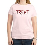 Bloody Treat Women's Light T-Shirt