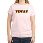Glowing Treat Women's Light T-Shirt