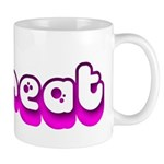 Retro Treat Mug