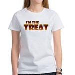 Glowing I'm the Treat Women's T-Shirt