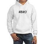 HERO Hooded Sweatshirt
