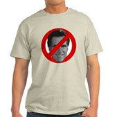 No Mitt Light T-Shirt