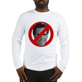 No Mitt Long Sleeve T-Shirt