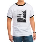 "Douglas Fairbanks ""Cowboy"" Ringer T"