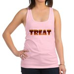 Glowing Treat Racerback Tank Top
