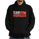 Team Morgan Dark Hoodie (dark)