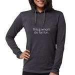 The Amazins (Script) Sweatshirt