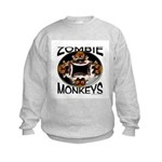 Kids Sweatshirt : Sizes S,M,L