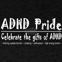 Celebrate the Gifts of ADHD