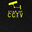 STAR OF CCTV » T-Shirt