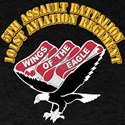 DUI - 5th Assault Battalion - 101st Aviation Regim