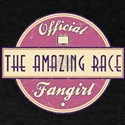 Official The Amazing Race Fangirl T-Shirt