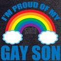 My Gay Son T-Shirt