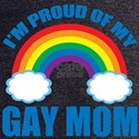 My Gay Mom T-Shirt